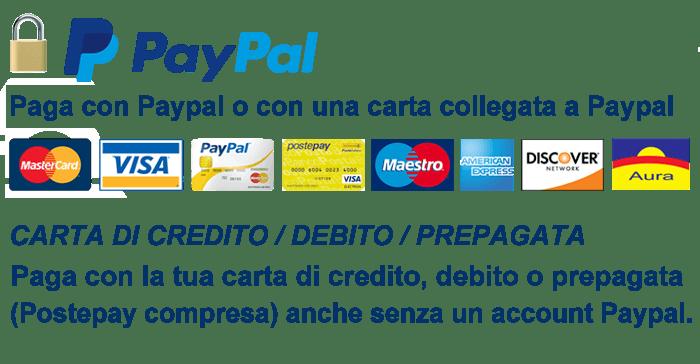 Paypal-Carta